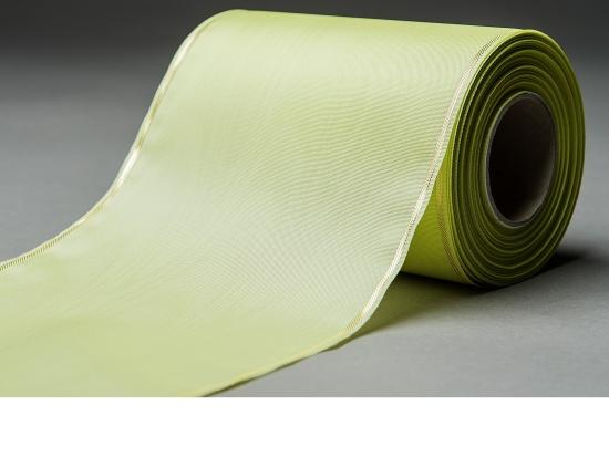Kranzschleife lindgrün